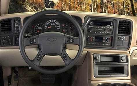 2003 Chevy Silverado Interior by 2003 2007 Chevrolet Silverado Truck Review Top Speed