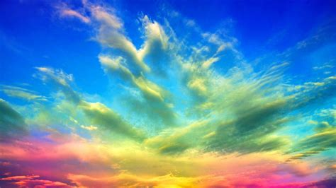 farben der wolken wallpaper allwallpaperin  pc de