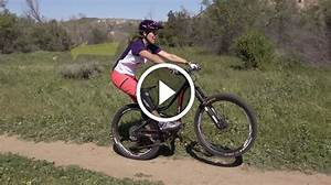 Video  Mountain Bike Skills 101