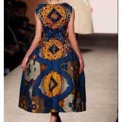 African Fashion Dresses 2016