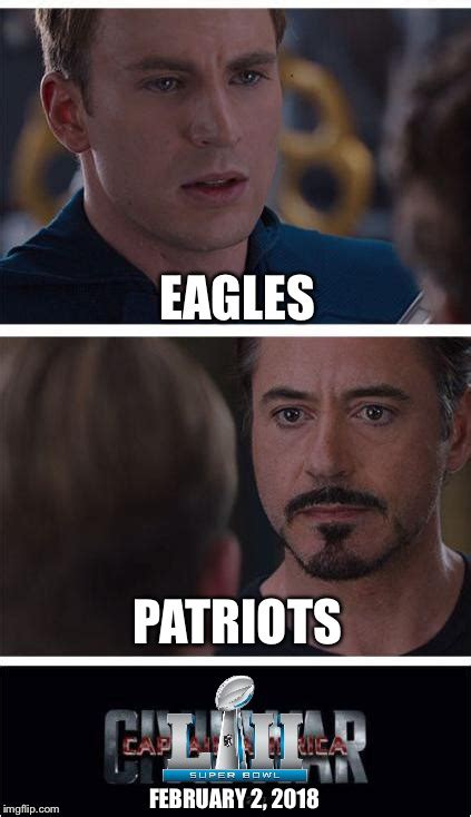 Superbowl Meme - super bowl lii in a nutshell imgflip