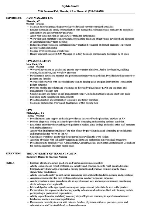Lpn Nursing Resume Template Free Download Professional Nurse 9