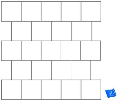 versailles tile pattern percentages tile patterns gallery