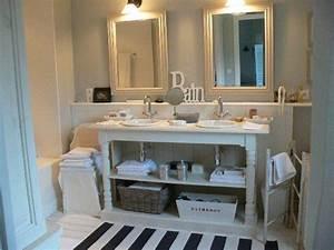 Bagno In Stile Provenziale  Relax Dal Sapore Romantico