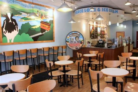 ben jerrys pittsburgh pa   ice cream parlor