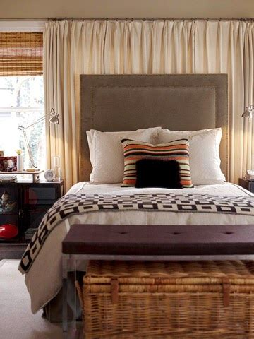Bedroom Decorating Ideas Upholstered Bed by Modern Furniture Stylish Upholstered Headboards