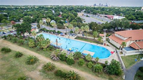 San Antonio Public Pools Open This Weekend For Summer