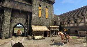 Kingdom Come Deliverance How To Get Out Of Talmberg