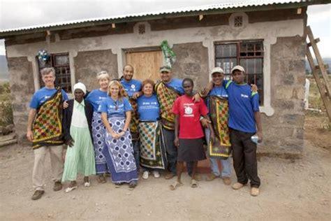 world habitat day habitat  humanity dedicates