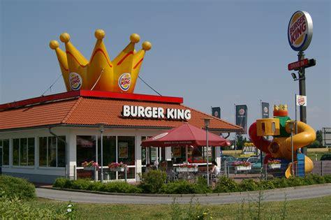 restauration burger king veut créer 4 000 postes par an