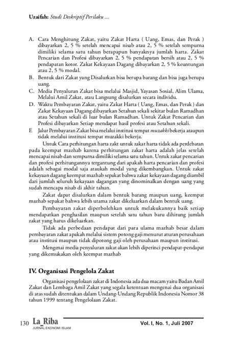 Uzaifah 2007 JURNAL INTERNASIONAL