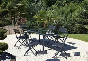 Salon De Jardin En Promo : promo salon de jardin id es de d coration int rieure french decor ~ Teatrodelosmanantiales.com Idées de Décoration