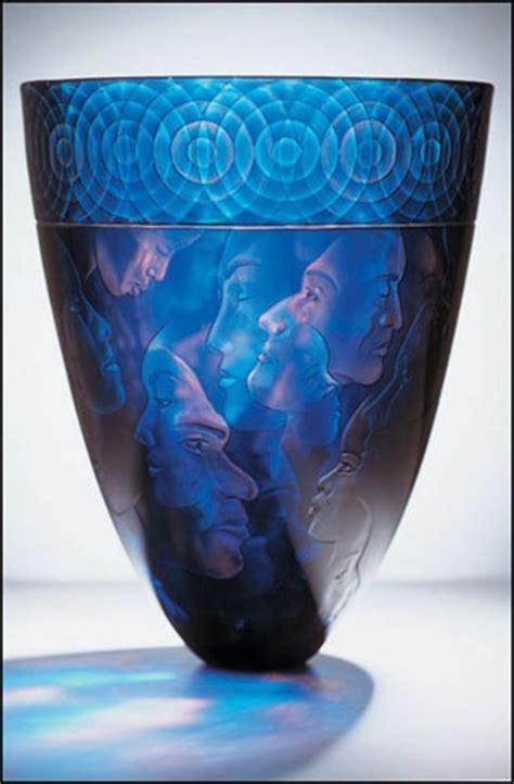 vases home decor melting pot decor object