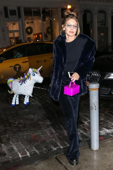 Gigi Hadid | Entertainment Tonight