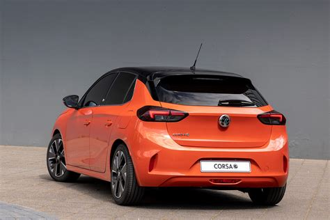 vauxhall corsa  review  parkers