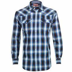 plaid jackets and brown on pinterest With cody james western wear