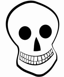 Image Gallery happy skeleton clip art