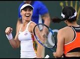 Wimbledon 2017 Martina Hingis - YouTube