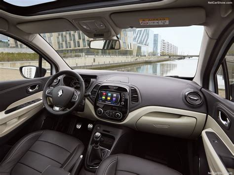 renault captur 2018 interior 2018 renault captur styling interior price performance