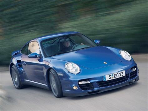 porsche truck 2006 2006 porsche blue 911 turbo car picture porsche car photos