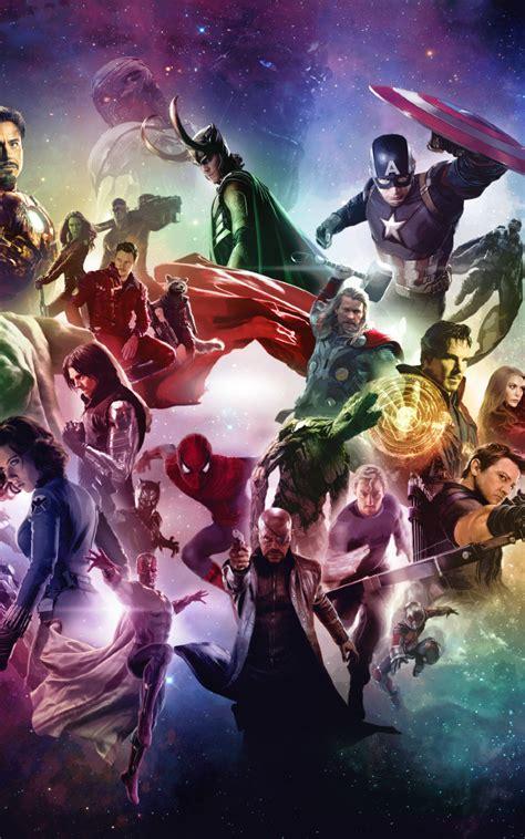 800x1280 Marvel Studios Avengers Nexus 7,Samsung Galaxy ...