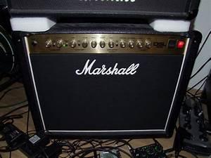 Dsl40c - Marshall Dsl40c