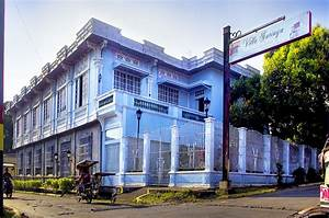 Don Catalino Rodriguez Ancestral House