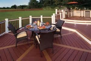 Outdoor Deck Ideas On a Budget