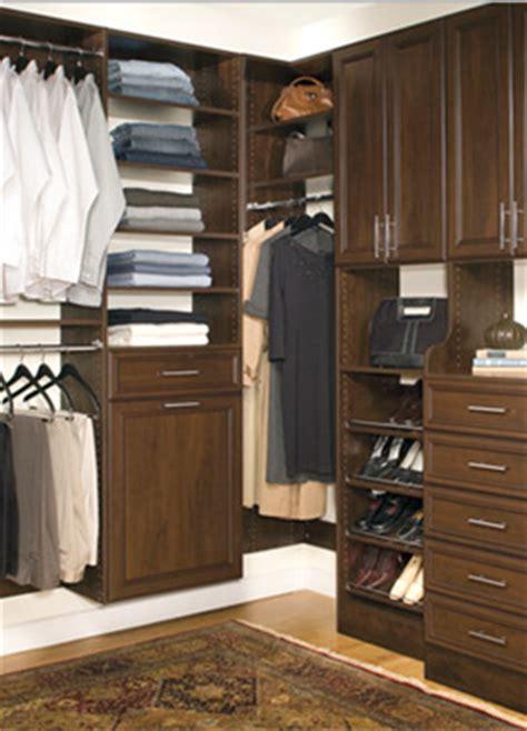 Closet Systems & Accessories Organizeit