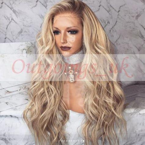 Real Strawberry Hair by 25 Melhores Ideias De Perucas Lace Front No
