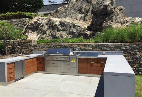 how to make an outdoor concrete countertop outdoor concrete countertops and tables custom