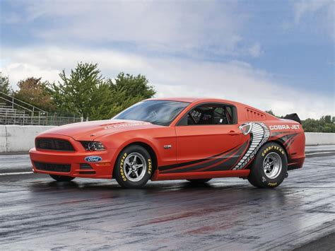 ford cobra jet mustang rumors of the ford mustang cobra jet s demise may