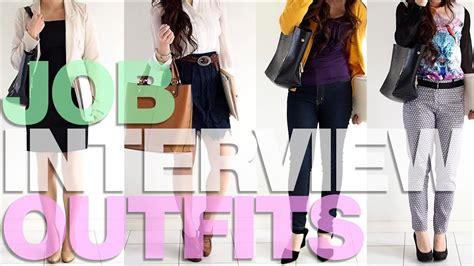 wear   job interview office fashion retail
