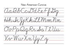 HD wallpapers cursive keyboard letters