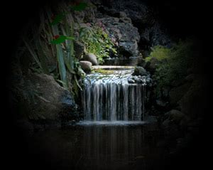 Living Waterfalls Animated Wallpaper - living waterfall animated wallpaper free relaxing