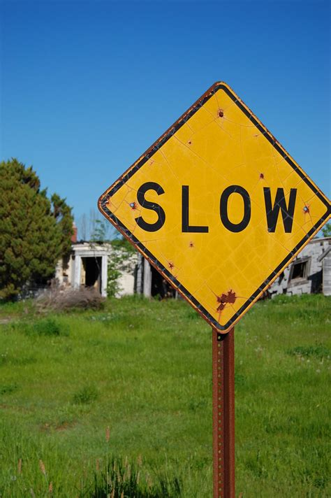 26. Life in the Slow Lane   Schuster Road. The principle ...