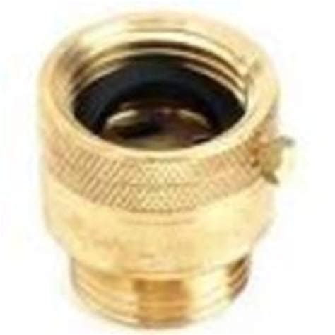 Floor Drain Backflow Preventer Home Depot by Hose Bib Missing Anti Syphon Device Jwk Inspections