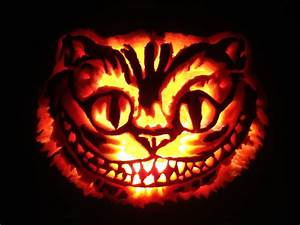 extreme pumpkin carving stencils cheshire cat google With extreme pumpkin carving templates