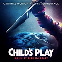 Bear McCreary - Child's Play (Original Motion Picture ...