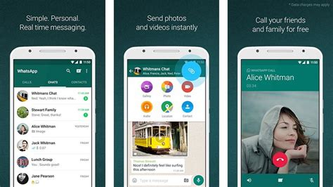 the best app for android 10 best messenger apps for android android authority