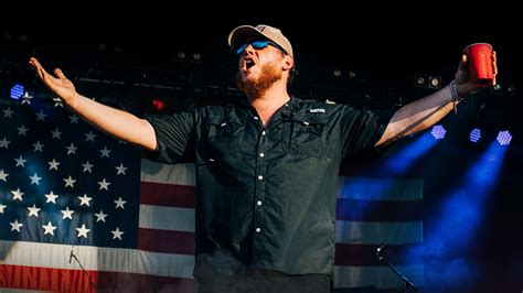 luke combs dont tempt    good time  st