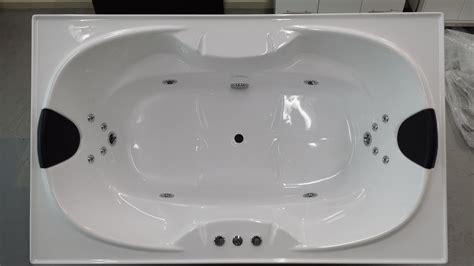 Master Bath With Jacuzzi