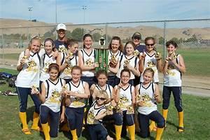 NorCal girls' softball teams feel the sting in new season ...