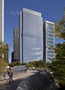 300 east randolph vertical completion architect magazine