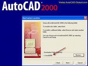 Comment Avoir Windows 10 Gratuit : t l chargement et installation d 39 autocad 2000 sur windows 7 windows 8 et windows 10 ~ Medecine-chirurgie-esthetiques.com Avis de Voitures