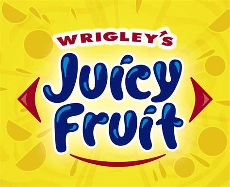 amazoncom wrigleys juicy fruit gum  stick slim