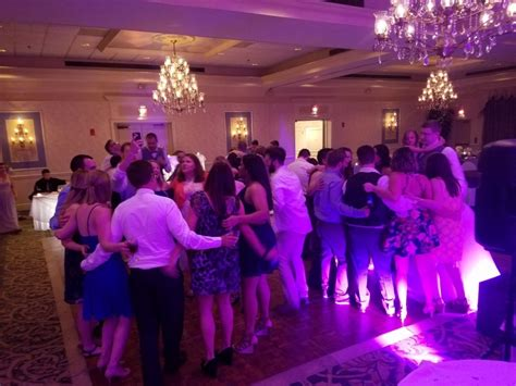 erie pa wedding receptions parties dj bill page
