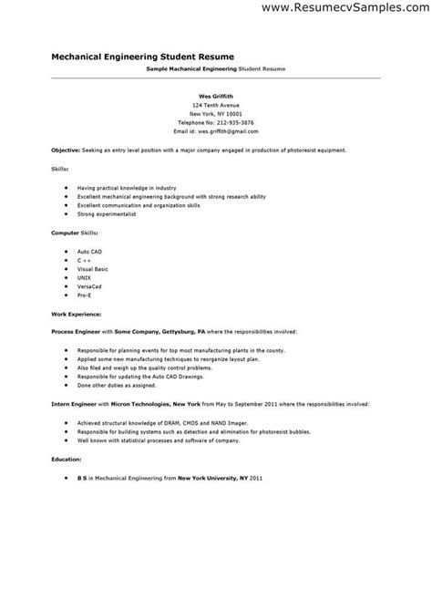 How To Right A Cv Template by 166 Best Images About Resume Templates And Cv Reference On