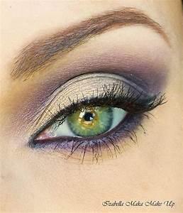 12 Easy Prom Makeup Ideas For Green Eyes - Gurl.com | Gurl.com