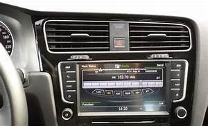 Golf 7 Radio : autoradio gps dvd dvb t tnt 3g wifi volkswagen golf 7 ~ Kayakingforconservation.com Haus und Dekorationen